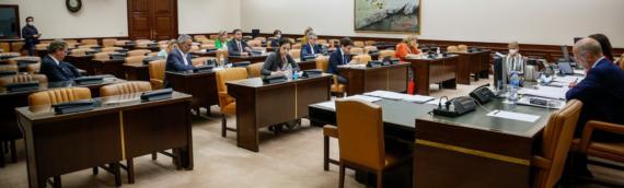Real Decreto-ley 24/2020, de 26 de junio, de medidas sociales de reactivación del empleo.